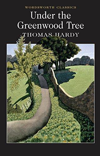 9780140815238: Under the Greenwood Tree (Penguin Readers (Graded Readers))
