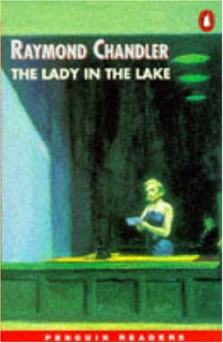 9780140815269: Lady in the lake (Penguin Readers (Graded Readers))