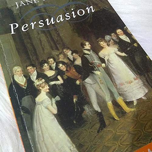 Persuasion (Penguin Readers, Level 2) (0140815279) by Jane Austen; Derek Strange