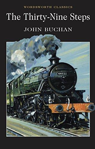 9780140815283: The Thirty-nine Steps (Penguin Readers (Graded Readers))