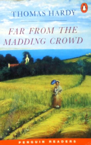 9780140815313: Far From the Madding Crowd (Penguin Readers)