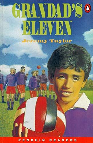 9780140815320: Grandad's Eleven (Penguin Readers (Graded Readers))