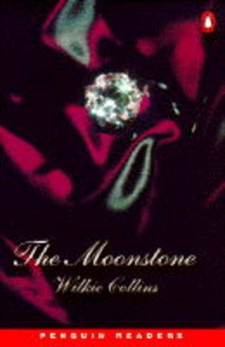 9780140815474: The Moonstone (Penguin Readers (Graded Readers)) (English and Spanish Edition)