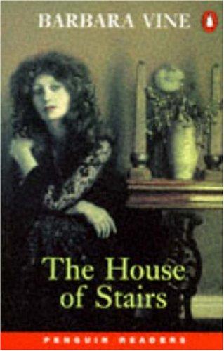 9780140815764: House of Stairs (Penguin Longman Penguin Readers)