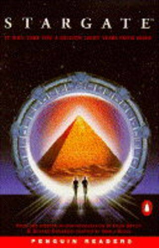 9780140815818: Stargate (Penguin Readers (Graded Readers))