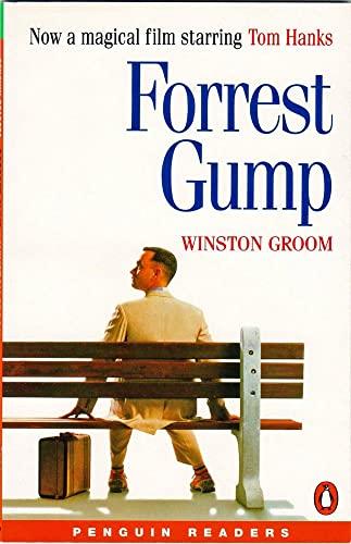 9780140816129: Forrest gump (Penguin Readers (Graded Readers))