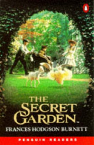 9780140816259: The Secret Garden (Penguin readers. Level 2)