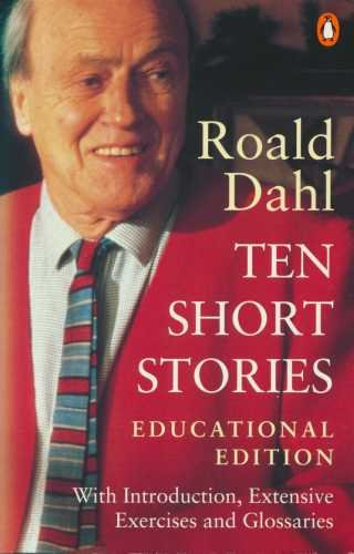 9780140816297: Ten Short Stories By Roald Dahl: Educational Edition