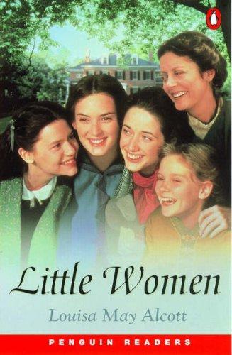 9780140816310: Little Women New Edition (Penguin Readers (Graded Readers))