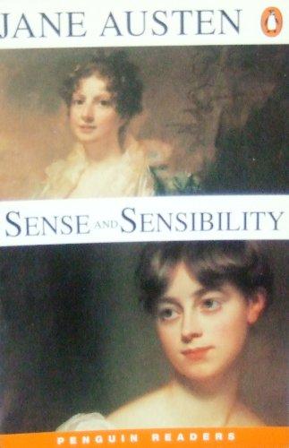 9780140816341: Sense and sensibility (Penguin Readers)