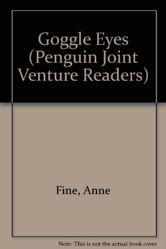 9780140816396: Goggle Eyes (Penguin Joint Venture Readers)