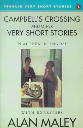 9780140816549: Campbell's Crossing And Other Very Short Stories (Penguin English)