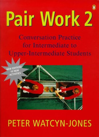 9780140816563: Pair Work 2: Intermediate (General Adult Literature)