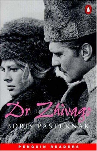 9780140816600: Doctor Zhivago (Penguin Readers (Graded Readers))