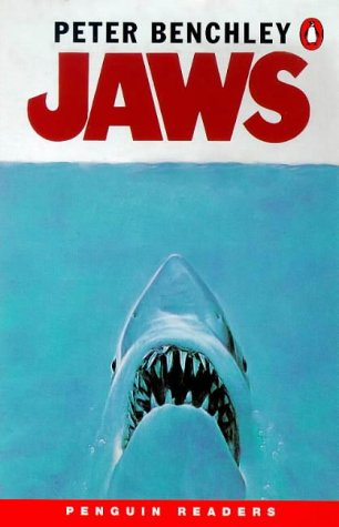 9780140816686: Jaws (Penguin Readers (Graded Readers))