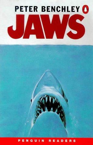 9780140816686: Jaws (Penguin Readers (Graded Readers))