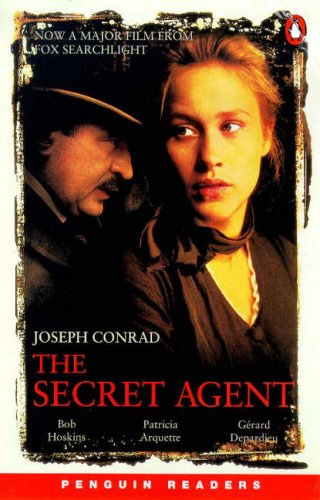 9780140816693: Secret Agent (Penguin Readers (Graded Readers))