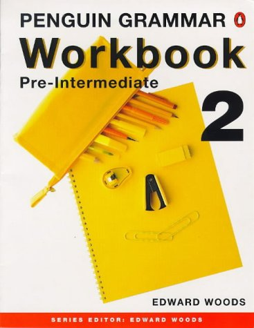 9780140816709: Penguin Grammar Workbook 2: Pre-Intermediate: Pre-intermediate Workbook 2 (Penguin English)