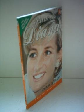 "Penguin Readers Level 3: ""Princess Diana"": Cherry Gilchrist"
