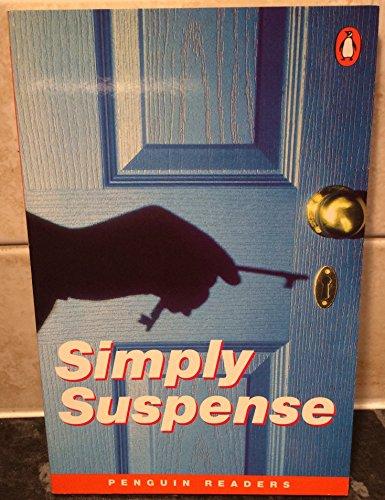 9780140817256: Simply suspense