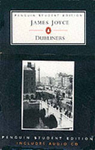 9780140817584: The Dubliners. Con CD Audio (Penguin Student Editions)