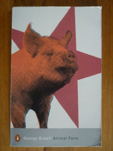 9780140817614: Animal farm libro. Con CD-ROM: Book and CD (Listen and Read Editions)