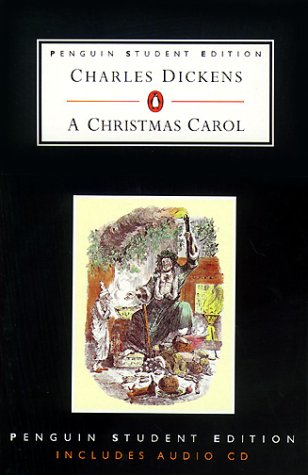 9780140817645: A Christmas Carol (Penguin Student Editions)