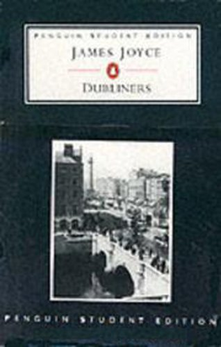 9780140817720: Dubliners (Penguin Student Editions)