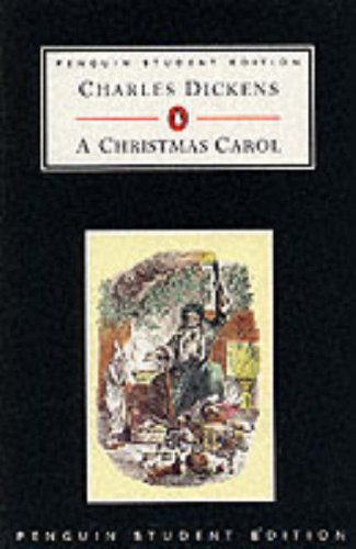 9780140817737: A Christmas Carol (Penguin Student Editions)