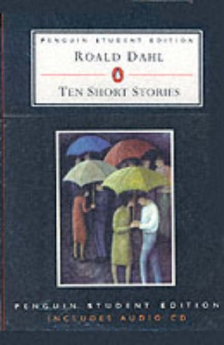 9780140817782: Ten Short Stories (Penguin Student Editions)