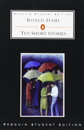 9780140817799: Ten Short Stories (Penguin Student Editions)