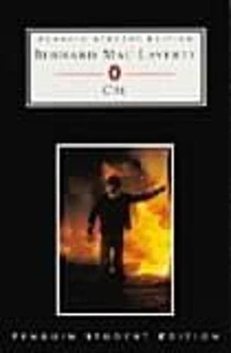Cal (Penguin Student Editions): Laverty, Bernard Mac