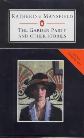 9780140817904: The Garden Party and Other Stories (Penguin Student Editions)