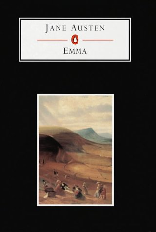 9780140817959: Penguin Student Edition Emma (Penguin Student Editions)