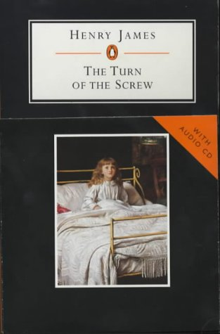 9780140817966: The Turn of the Screw (Penguin Student Editions)