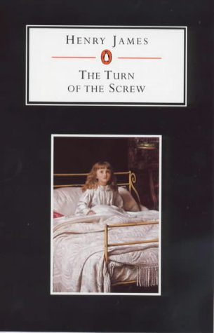 9780140817973: The Turn of the Screw (Penguin Student Editions)