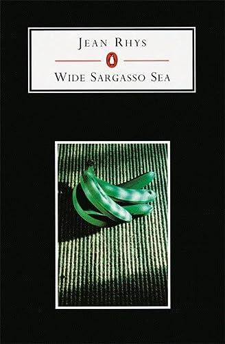 9780140818031: Wide Sargasso Sea