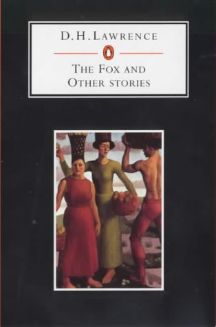 9780140818079: The Fox: and Other Stories (Penguin Student Editions)