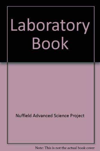 9780140826265: Laboratory Book