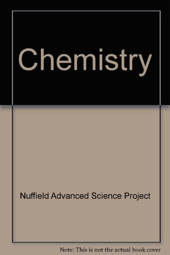 9780140826616: Chemistry: Names and Formulae of Carbon Compounds: A programmed text