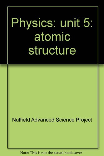 9780140827118: Physics: unit 5: atomic structure