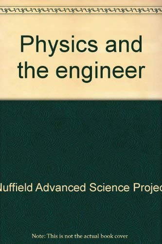 9780140827231: Physics and the engineer