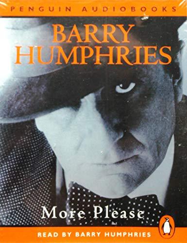 9780140860023: More Please: An Autobiography (Penguin audiobooks)