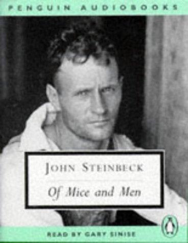 9780140860092: Of Mice and Men: Unabridged (Penguin Twentieth Century Classics)