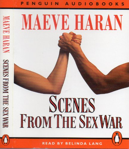 9780140860115: Scenes from the Sex War (Penguin audiobooks)