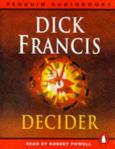 9780140860139: Decider (Penguin audiobooks)