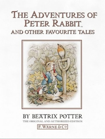 9780140860160: The World of Beatrix Potter: The Adventures of Peter Rabbit and Other Favourite Tales