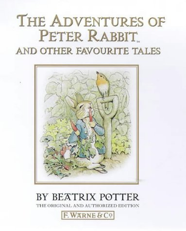 9780140860160: The Adventures of Peter Rabbit: And Other Favourite Tales (Classic, Children's, Audio)