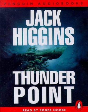9780140860221: Thunder Point (Penguin audiobooks)