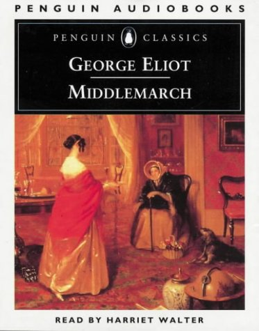 9780140860252: Middlemarch (Penguin audiobooks)